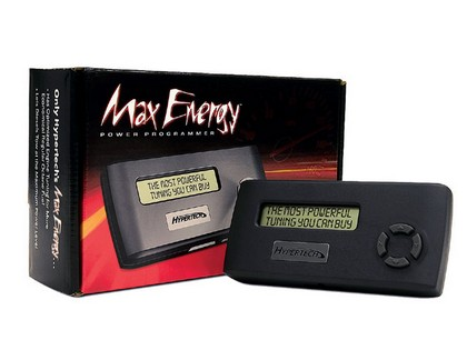 05-10 Commander 4.7L Hypertech Max Energy Power Programmer