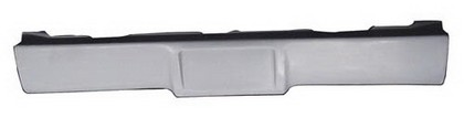 92-99 Chevrolet Suburban  In Pro Car Wear Roll Pan