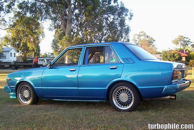 Cameron Auto Sales >> Sean's 1982 L20b Datsun Stanza