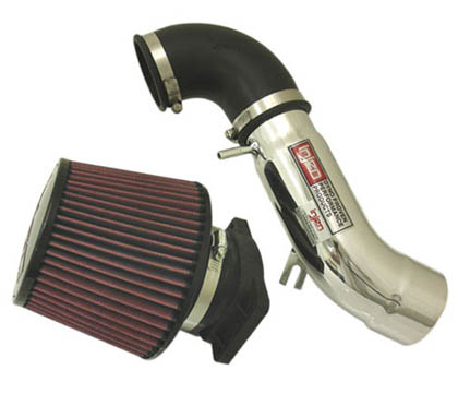00-03 Mitsubishi Galant V6 3.0L Injen Short Ram Intakes - SP Series (Black Powder Coat)