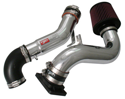 00-05 Mitsubishi Eclipse 4CYL;;99-03 Galant 4CYL Injen Cold Air Intakes - SP Series (Black Powder Coat)