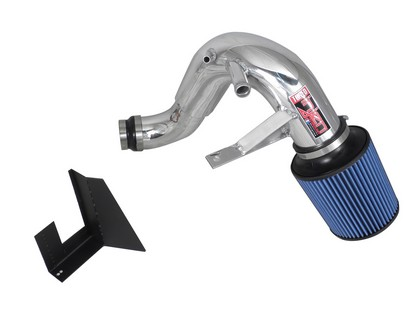 11-12 Sonata 2.0T 4 cyl. Turbo Injen Short Ram Air Intake System - Filter X-1021 - Polished
