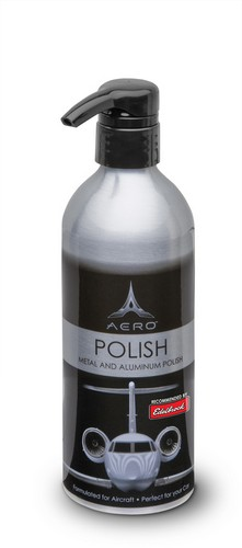 "2008-9999 Pontiac G8 Aero ""Polish"" Aluminum and Metal Polish  (1 Gallon)"