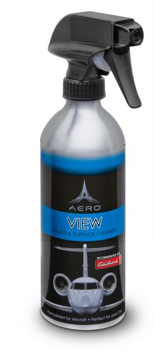 "1999-2003 BMW M5 Aero ""View"" Interior and Exterior Glass and Surface Cleaner (1 Gallon)"