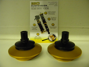 00-06 Sentra 180 ISC Thrust Bearing Kit
