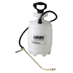 1968-1976 BMW 2002 ITW Devilbiss 2-Gallon Pump Sprayer