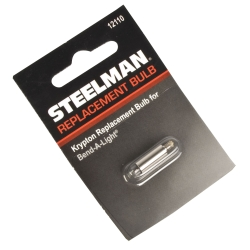 1987-1990 Nissan Sentra J S Products (steelman) Bend-A-Light Krypton Replacement Bulb