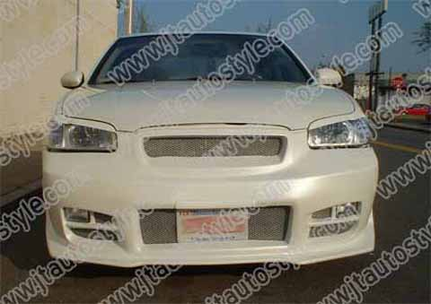 00-Up Nissan Maxima JT Autostyle Evo 5 Body Kit - FULL KIT