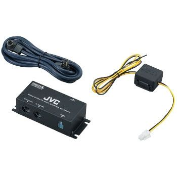 2000-2002 Plymouth Neon JVC Sirius Satellite Radio Adapter