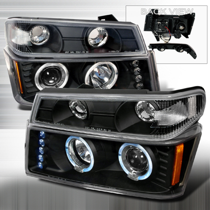 Headlight Out On Chevy Colorado.html   Autos Post