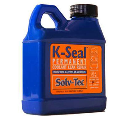 2002-2002 Lincoln Blackwood K-Seal Fluids - Coolant Leak Repair