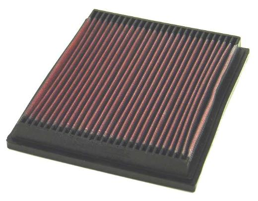 89-93 Mazda B2600 2.6L L4 F/I - All K&N Direct Fit Replacement Air Filter