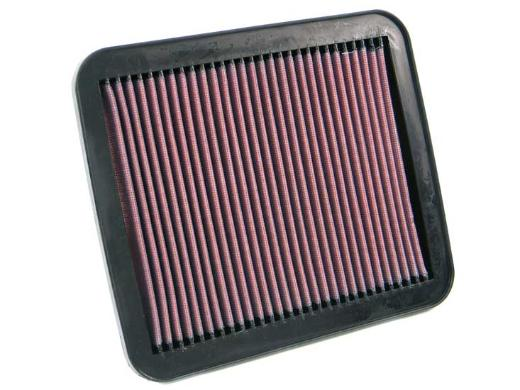 Chevt Tracker 99-04 K&N Direct Fit Replacement Air Filter