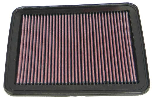 Cadillac Dts 06-09 K&N Direct Fit Replacement Air Filter