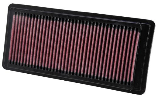 Mercury Montego 05-07 K&N Direct Fit Replacement Air Filter
