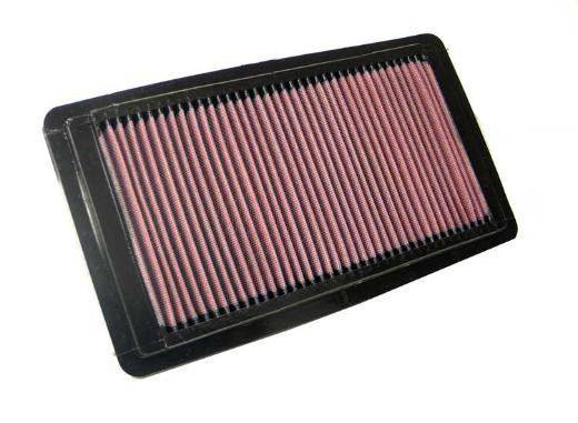 05-10 Honda Odyssey 3.5L V6 F/I - All K&N Direct Fit Replacement Air Filter
