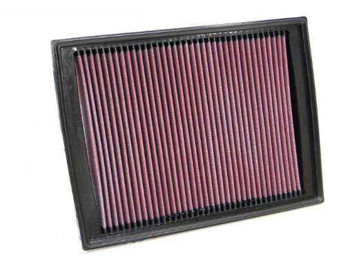 2005 Land Rover LR3 4.4L V8 K&N� Replacement Air Filter