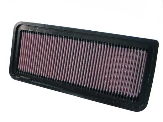 2006 Toyota Highlander Hybrid 3.3L V6 K&N� Replacement Air Filter
