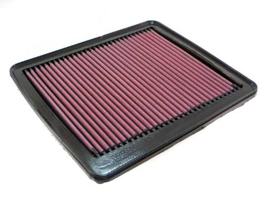 Hyundai Azera 2006-2010 K&N Direct Fit Replacement Air Filter