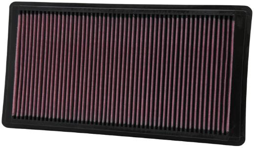Mercury Mountaineer 4.6L V8 2006-2009 K&N Direct Fit Replacement Air Filter