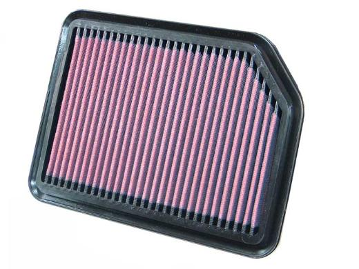 Suzuki Grand Vitara 2005-2010 K&N Direct Fit Replacement Air Filter