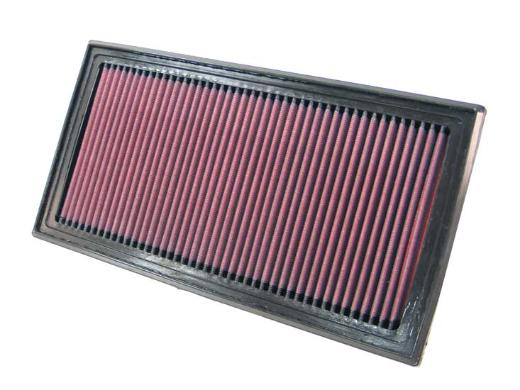 Dodge Caliber 2006-2010 K&N Direct Fit Replacement Air Filter
