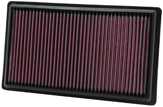 Mercury Mounaineer 06-09 K&N Direct Fit Replacement Air Filter