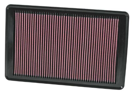 Saturn Sky 2.0L-L4; 2007-2010 K&N Direct Fit Replacement Air Filter