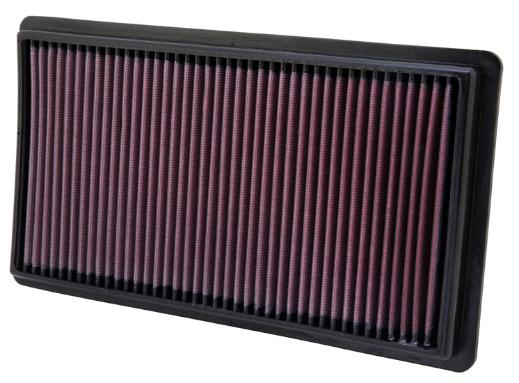 Ford Edge 07-10 K&N Direct Fit Replacement Air Filter