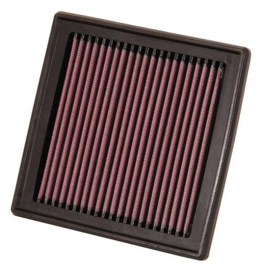 Nissan 350Z 07-09 K&N Direct Fit Replacement Air Filter