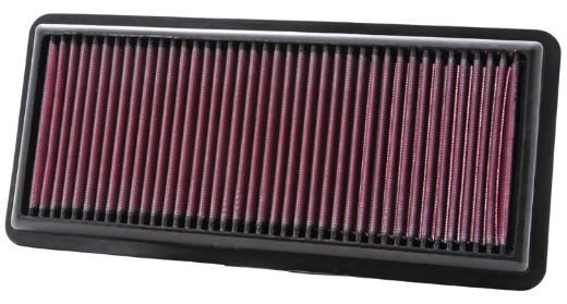 2009 Acura RL 3.7L V6 K&N� Replacement Air Filter
