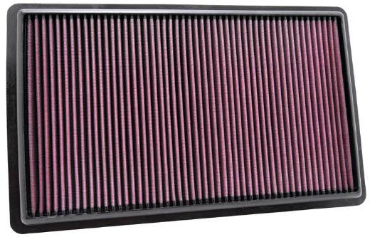 2008 Dodge Viper SRT-10 8.4L V10 K&N� Replacement Air Filter