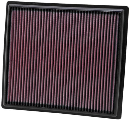 2010-2011 Buick LaCrosse 2.4L, 3.6L K&N� Replacement Air Filter