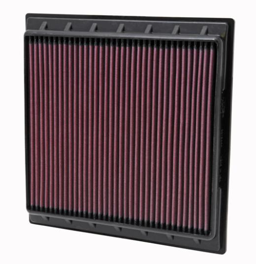 2010 Cadillac Srx 2.8/3.0L V6 F/I - All K&N Direct Fit Replacement Air Filter