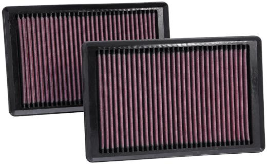 2010 Jaguar XK 5.0L V8 K&N� Replacement Air Filter