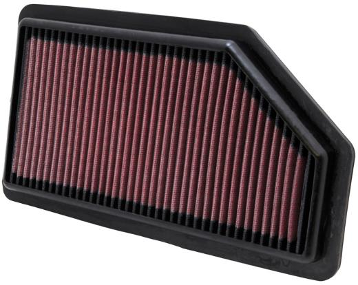 2011-2012 Honda Odyssey 3.5L V6 K&N� Replacement Air Filter