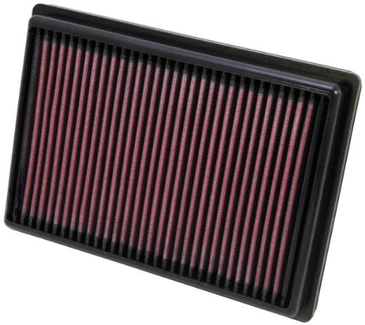 2012 Chevrolet Sonic 1.4L, 1.8L K&N� Replacement Air Filter