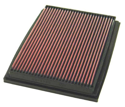 Volvo 740 2.3L; 1985-1992 K&N Direct Fit Replacement Air Filter