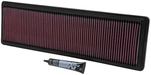 Porsche 928; 1978-1995 K&N Direct Fit Replacement Air Filter