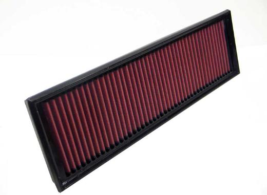 Porsche 944S L4-2.5L 16V 87-88 K&N Direct Fit Replacement Air Filter