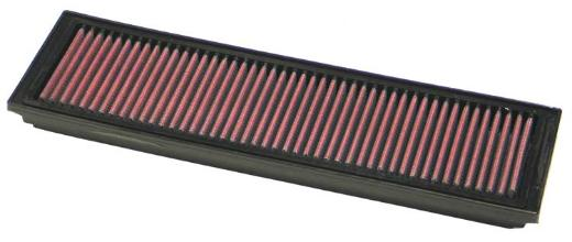 1992-1997 Mercedes-Benz 600SL, SEL K&N� Replacement Air Filter