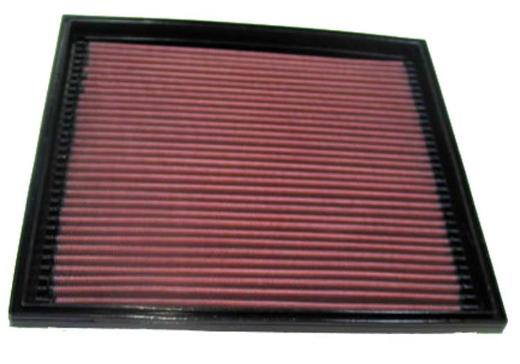 Cadillac Catera V6-3.0L 1997-99 K&N Direct Fit Replacement Air Filter