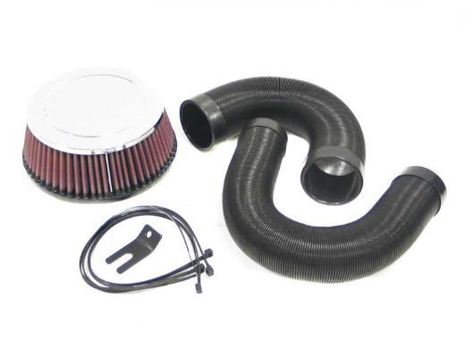 1997-Up Mini 1.6 Injection, Multipoint K&N� 57i Series Performance Intake Kit