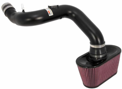 2008 Saturn Sky 2.0L L4 F/I - All K&N Performance Intake Kit (Black)