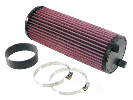 Volvo V70R, S60R 2.5L L5 Turbo K&N� Replacement Air Filter