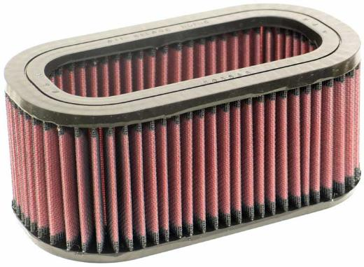 1972-1977 Ford Courier 1.8L K&N� Replacement Air Filter