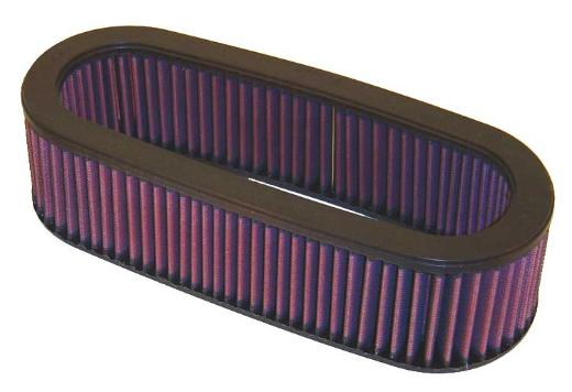 81-84 Nissan 280Zx 2.8L L6 F/I - All K&N Direct Fit Replacement Air Filter