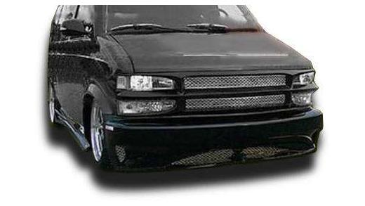 95-04 Safari KBD Body Kit (Urethane)