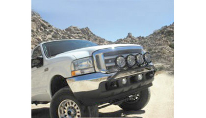 Kc hilites 7420 26902 with free shipping at andys kc hilites light bars truck front aloadofball