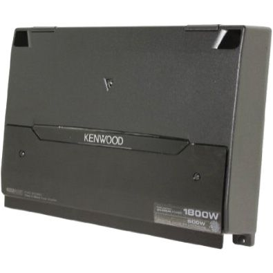 1989-1991 Ford Aerostar Kenwood 1800W Class D Mono Power Amplifier